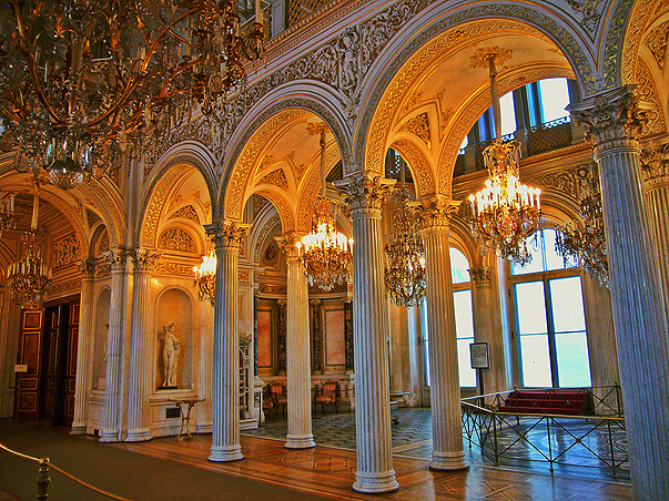 Russian State Hermitage